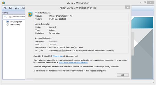 VMware Workstation 14 Vs VirtualBOX Choose the Best