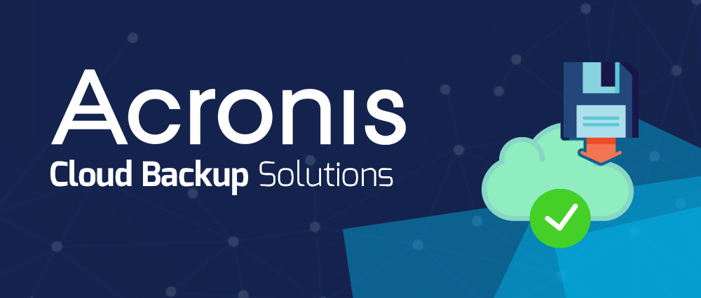 Acronis Coupons and Discounts